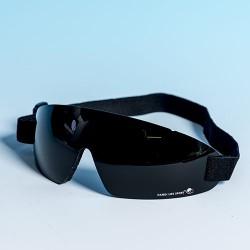 Blindsportbrille